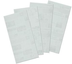 KODAK SONORA NEWS Process Free Plates