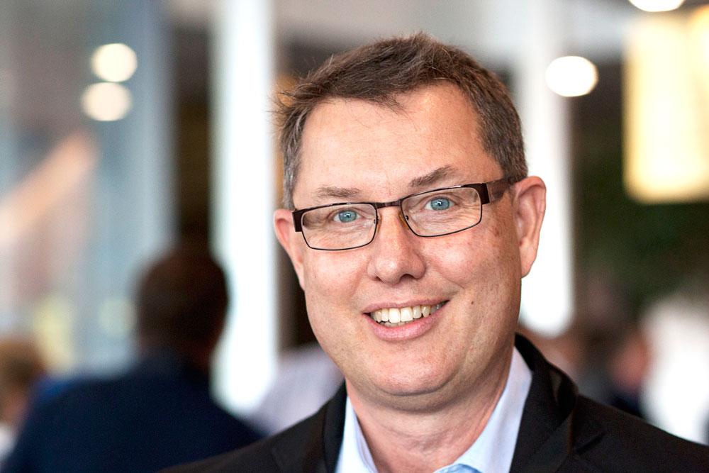 Sverker Olsson på Tetra Pak hade varit på årets Drupa och levererade en omfattande trendrapport från Düsseldorf.