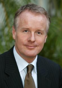 Magnus Christerson, marknadschef, Ricoh Sverige