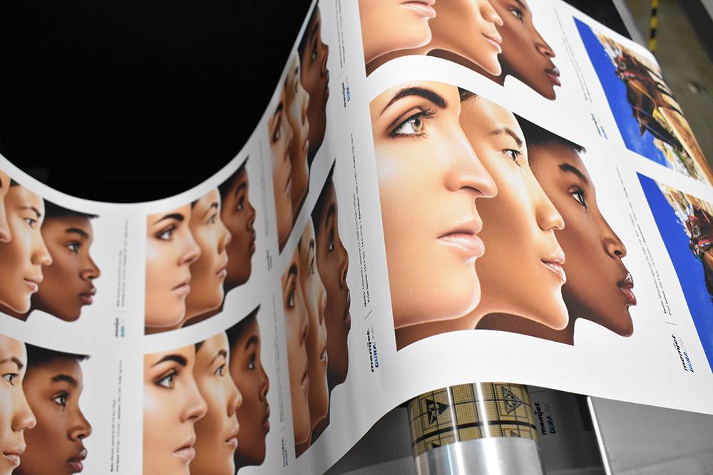 Memjet bjöd in till pressträff på sitt huvudkontor i San Diego för att ge en försmak på företagets senaste skrivhuvudsteknik Duraflex. Den publika lanseringen sker på Labelexpo 24-27 september.