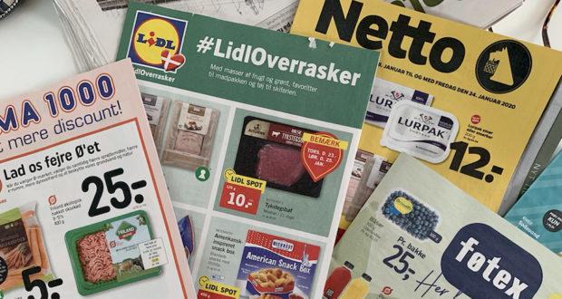 Efter en offentlig debatt kan alla tryckta reklamblad förbjudas i Danmark. Därför föreslår nu GRAKOM att samtliga tryckerier ska miljömärkas.