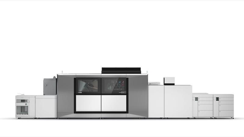 De första beställningarna har rullat in för den nya varioPrint iX-serien i EMEA.